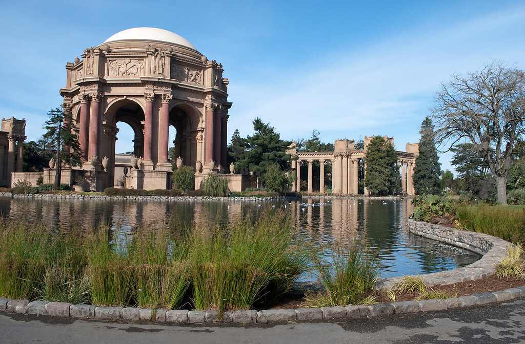 DSC_6016-SF-PALACE OF FINE ARTS