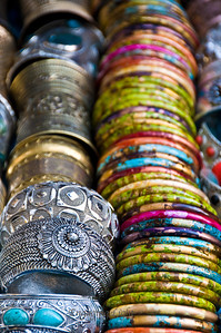 Streetside Bracelets- Manhattan, New York