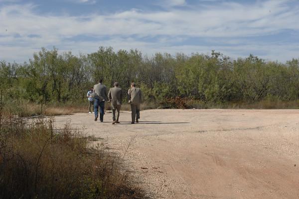 CitySquare - Abilene Trip 11-11-15