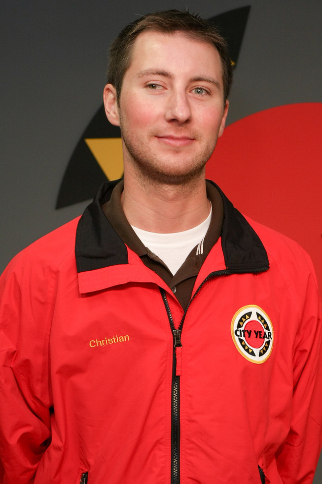City Year 2010 - 2011 Portraits
