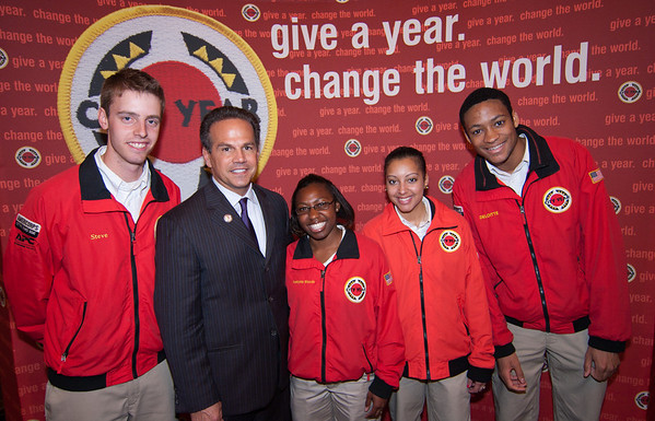 City Year National Leadership Summit 2011