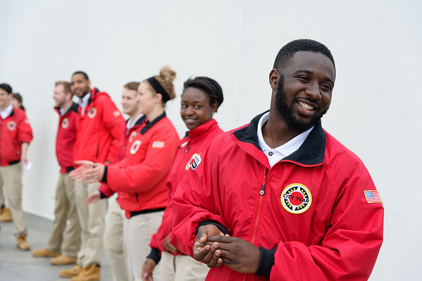 CITYYEAR SELECTS