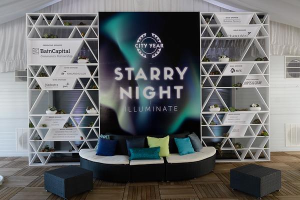 CY052418 STARRY NIGHT