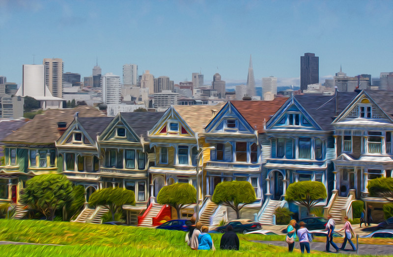 The 'Painted' Painted Ladies