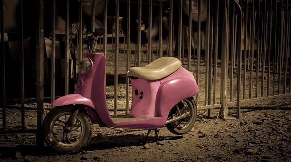 Carnie Ride