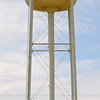 Water Tower on North West Side