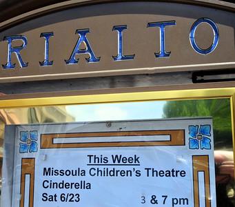 City of Loveland; Missoula Childrens Theater at Rialto