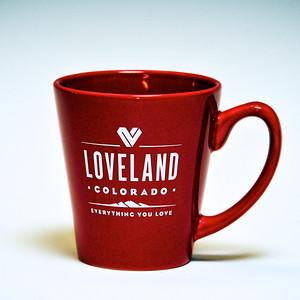 City of Loveland - Visitor Center & Merchandise