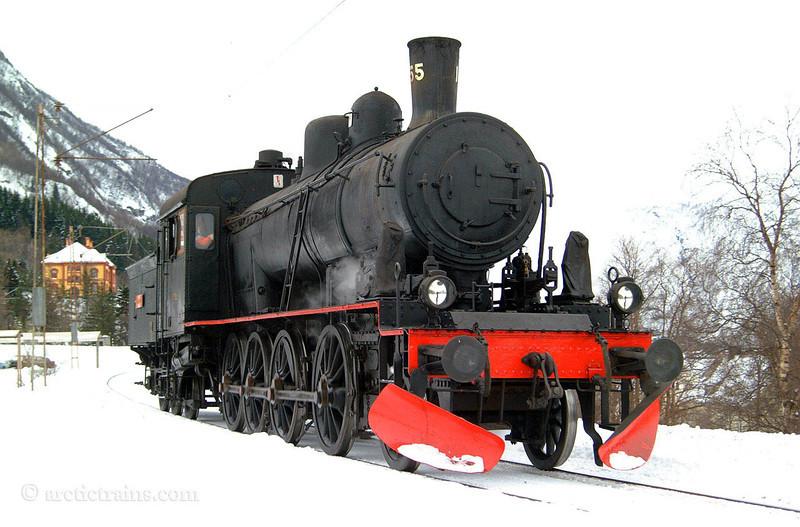 MBV E2 1329 Mons Olsen Forbindelsen 2002-03-13 by TS
