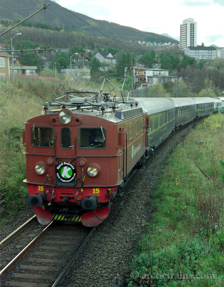 TKAB Da charter Narvik 2003-06-15 by TS