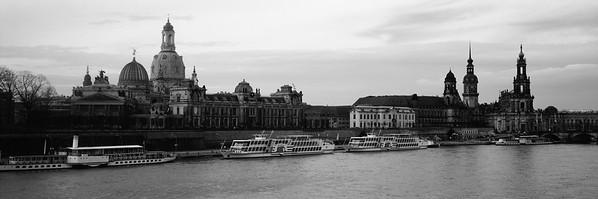 Dresden, Germany --- Dresden Frauenkirche --- Image by © Murat Taner/Corbis