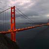 San Franzisko Golden Gate USA 2012