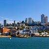 San Franzisko USA 2012