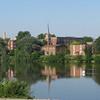 St. Norbert College in De Pere
