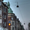 Attic Line.<br /> Classensgade, København, Danmark.