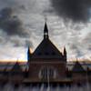 Hovedbanegården.<br /> Central railway station, Copenhagen, Denmark.