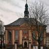 Reformerte Kirke - German Church.<br /> Gothersgade, København, Danmark.<br /> Digitalt manipuleret med soft cover brush, wet in wet i Corel Painter.