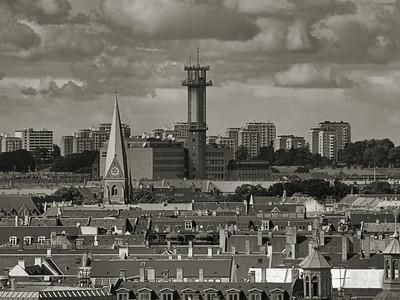 Copenhagen vistas