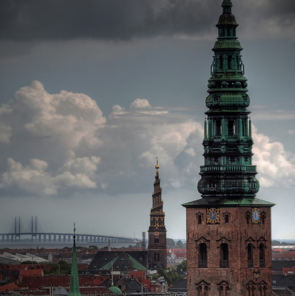 Tower Beyond.