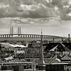 Bridge Towers.