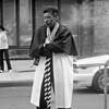 ST. MARTIN DE PORRES DAY PARADE, MANHATTAN
