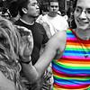 GAY PRIDE PARADE, GREENWICH VILLAGE