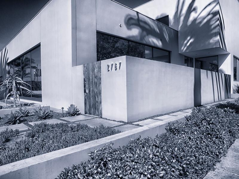 Ocean Boulevard - Modernism take 2