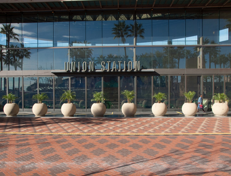 Union Station -new