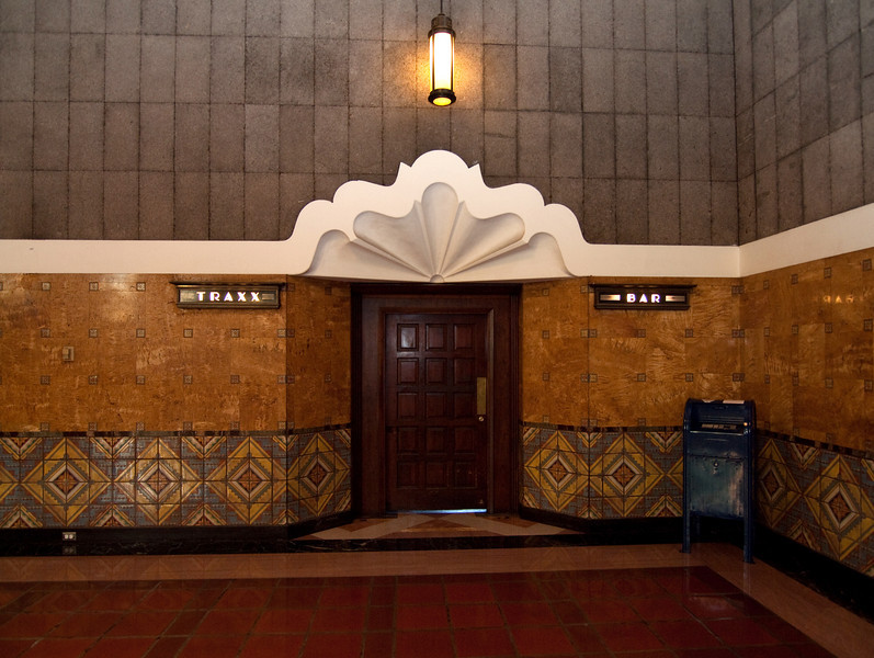 Union Station -Interior