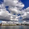 Big Sky on the Harbor