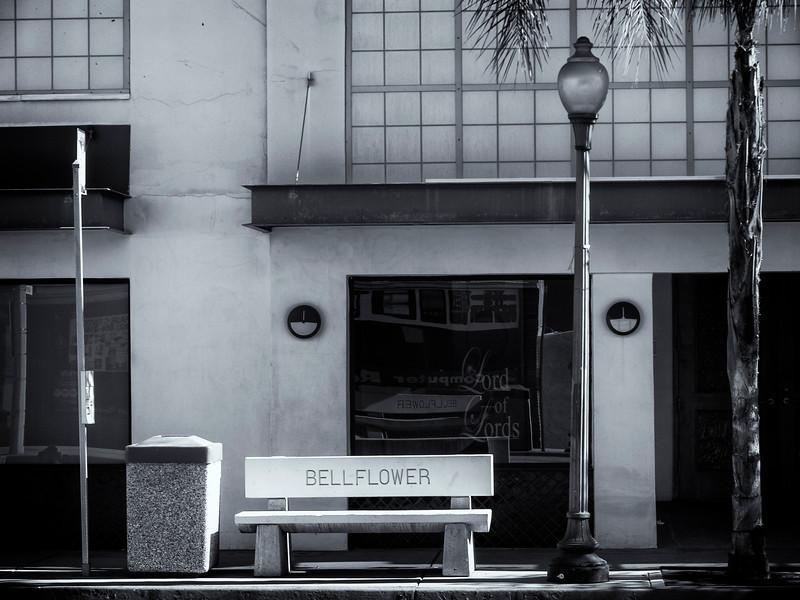 Downtown Bellflower