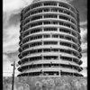 Capitol Records - Hollywood