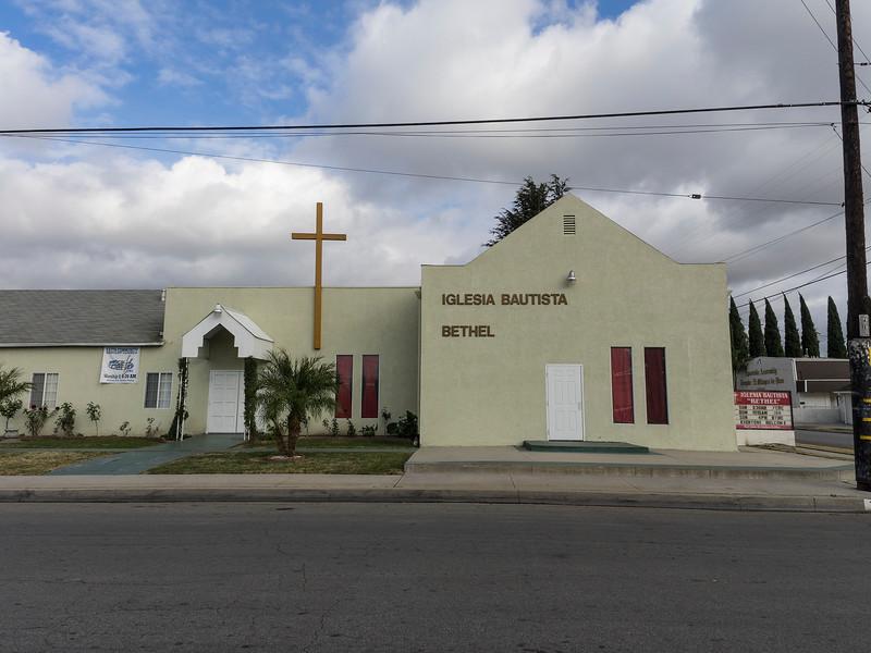 Humble Side Street Church