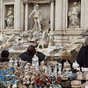 Culture for Sale.<br /> Fontana di Trevi.