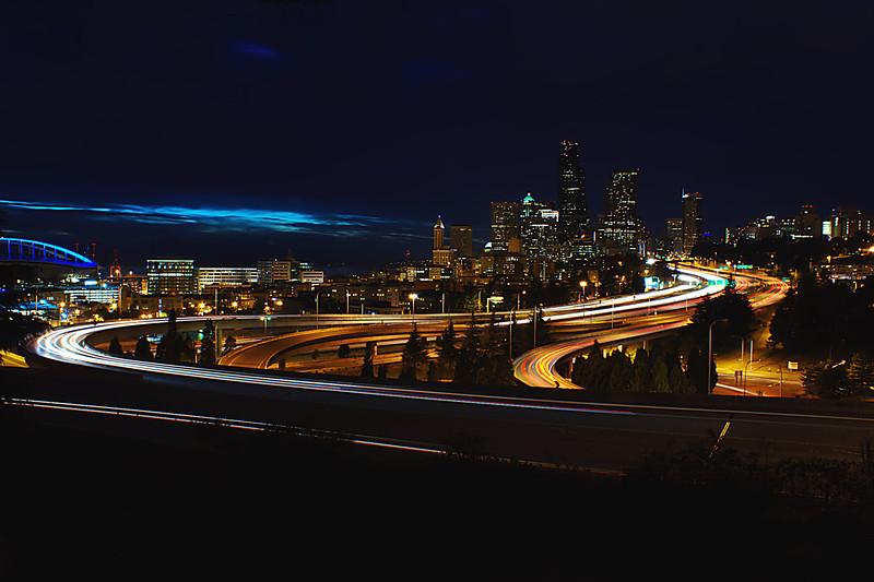 Seattle, Wa.