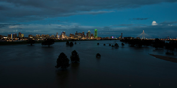 Dallas Flood