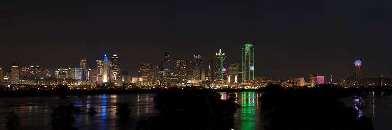 Dallas Flood