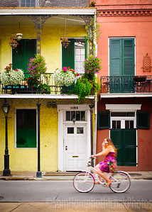 New Orleans: French Quarter