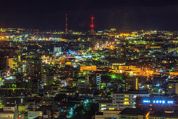 Twinkle Stars, Kanazawa, Japan