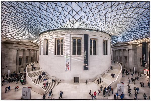 London Culture