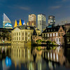 The Netherlands - Skyline of The Hague