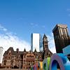 Toronto Downtown Old City Hall