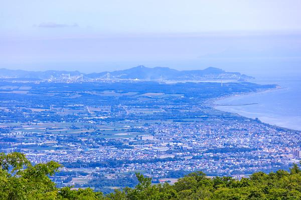 Muroran, Hokkaido