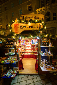 Christmas Markets, Vienna