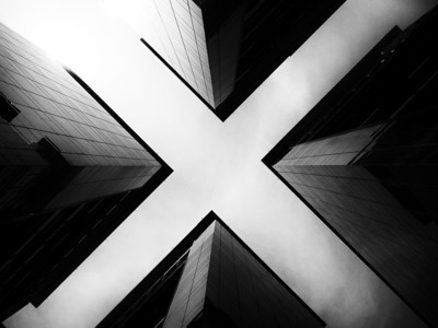 The Big X