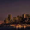 San Francisco Lights On