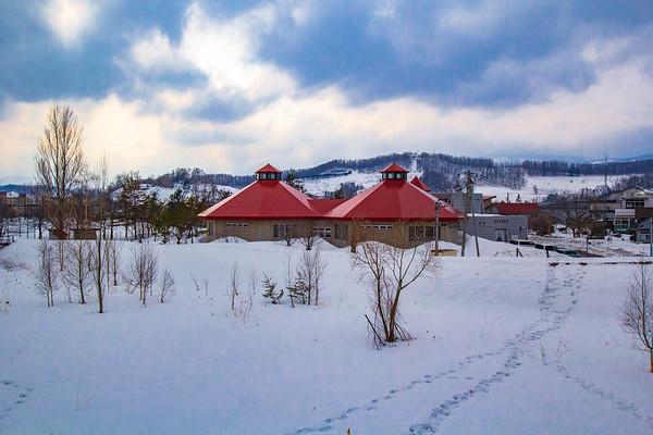 Yoichi, Hokkaido, Japan
