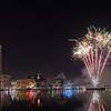 Baltimore New Year