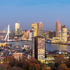 NL-Netherlands-South Holland-Rotterdam-14 november 2018-3