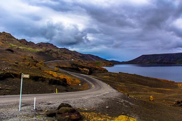 Syoristapi, Iceland